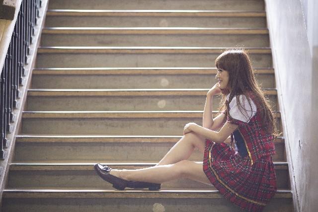 AKBの顔、大島優子卒業発表!メンバーも動揺