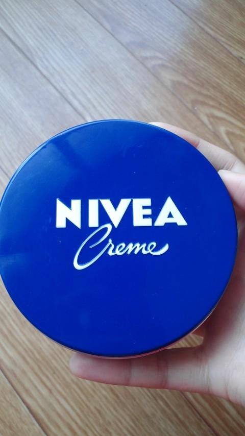 ニベアクリームがおすすめ!あと、生理前×肌荒れ。オールインワン化粧品 BibaRain(ビバレイン)も!