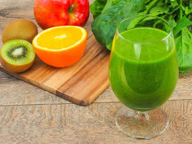7キロ以上ものダイエットに成功した「手作り野菜ジュースダイエット」のやり方!