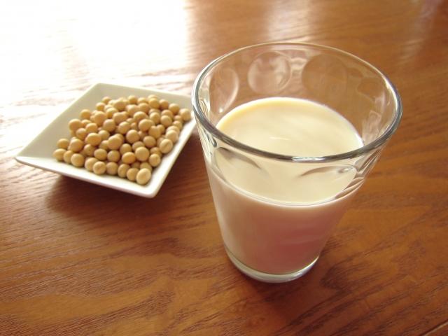 バストアップに一番効果的だといわれているのは豆乳!色んな方法で毎日の生活に豆乳を取り入れてみよう