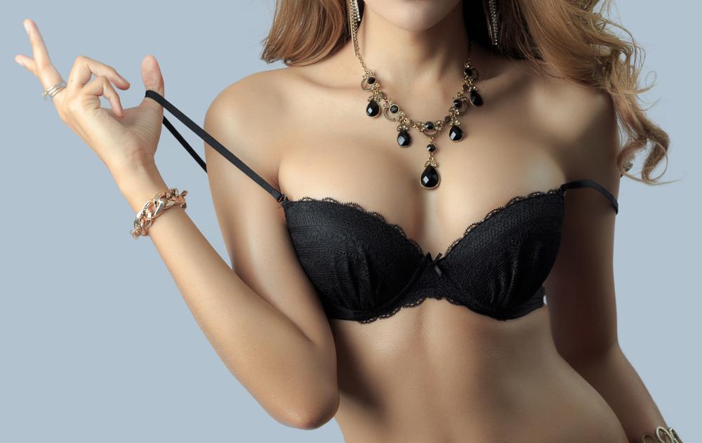 胸のコンプレックスとはおさらば!マッサージや大豆製品を取り入れて、憧れの胸を目指すバストアップ方法とは。
