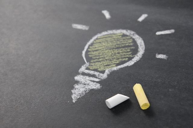 悩みがあるのなら、悩みが解決したように過ごすのが、プラス思考になる方法