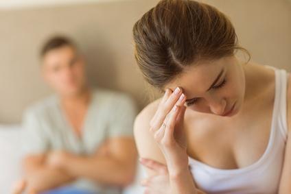 相手の決意が固いほど離婚を回避するのは困難