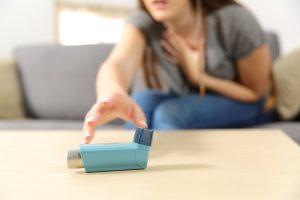 喘息とは?放置するとどうなるか?大事なことは「体はあなたを守ろうと症状を出してくれている」ということです。「川井式喘息改善エクササイズ」