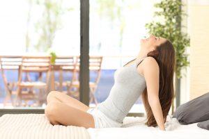 深呼吸ダイエットのやり方や効果!
