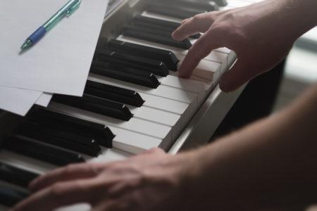 ピアノが上達し弾ける様になる為に一番大切な事