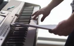 挫折しない!ピアノの上達のコツ。