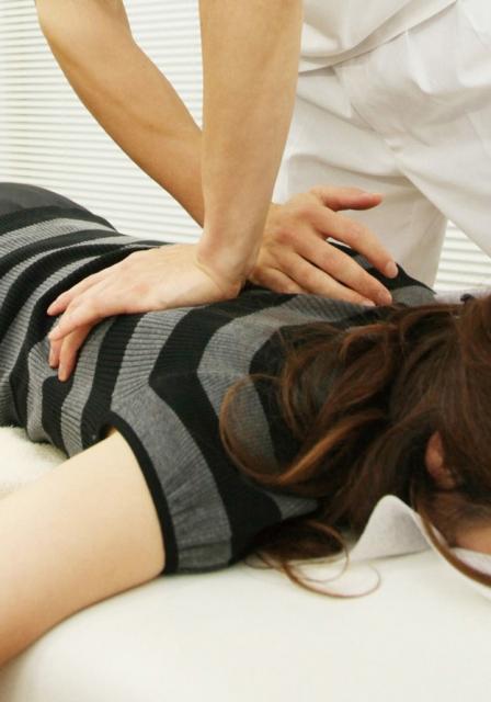 手術や副作用のある投薬治療は不要「中川式腰痛治療法」