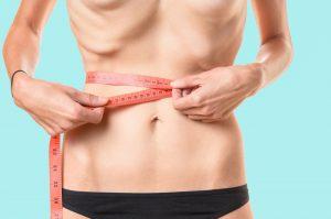 ガリガリ女は非モテ女子!?痩せすぎを気にしている人は、ふっくら美人になりましょう!