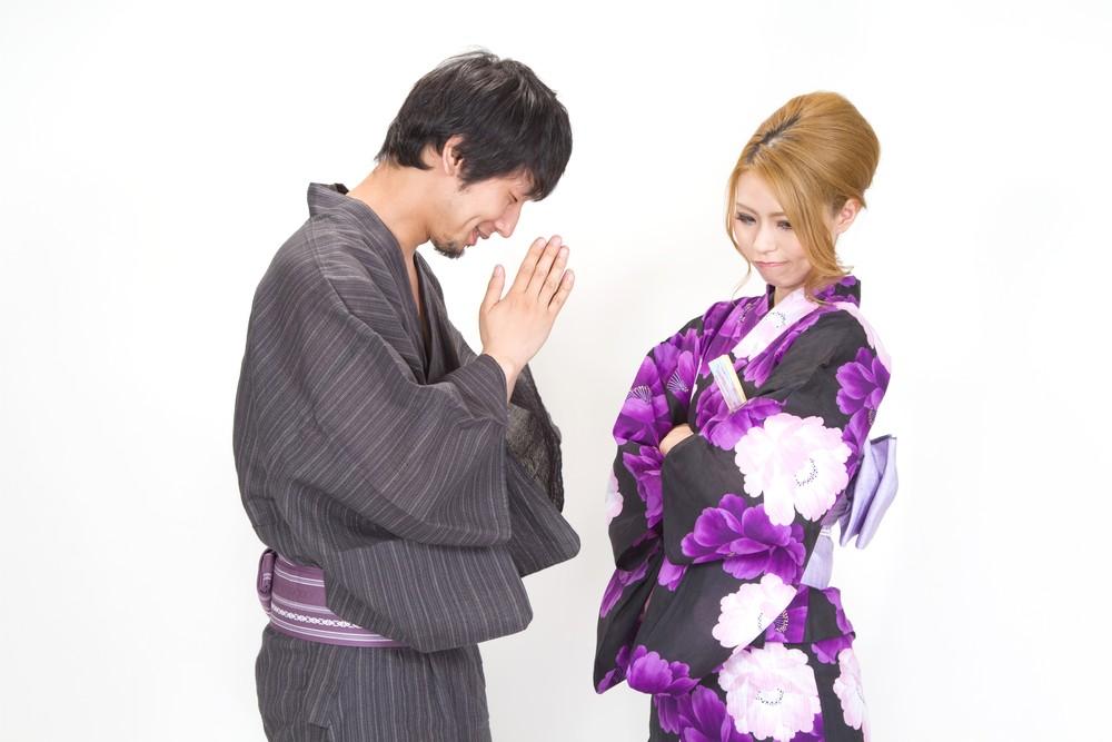 離婚原因から見えてくる離婚を回避する方法