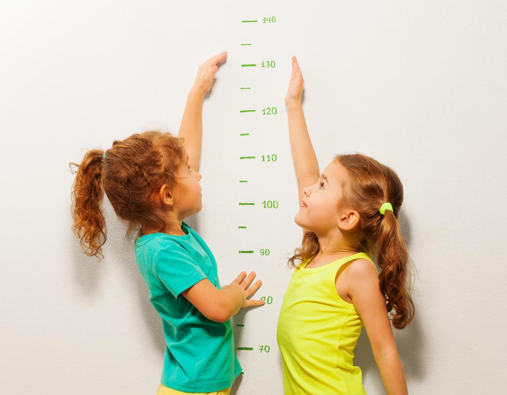 【身長を伸ばす方法】成長期だけが身長が伸びる時期ではない!骨の歪みを治して身長を伸ばす。