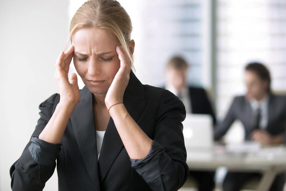 更年期障害を受け止めて様々な不調を改善!男性にもある更年期障害ではED(勃起不全、勃起機能の低下)になる場合もあります。