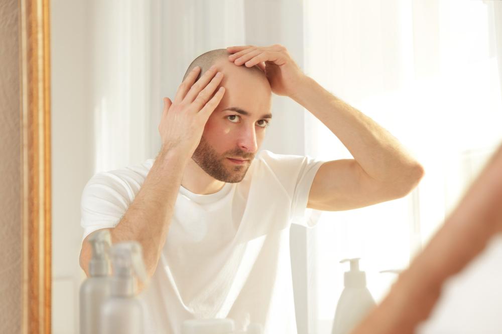 【男性の育毛】ロゲイン 5% 男性用とL-リジン(育毛専用)