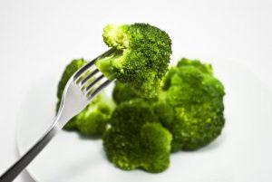 喘息に効く食べ物はカリフラワーやブロッコリーです。