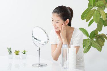 肌が弱い人の美容方法と「正しい知識」でニキビを治す方法