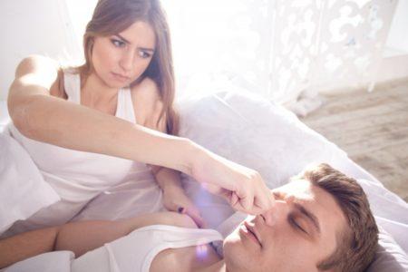 鼻炎でいびきがうるさい場合の改善方法とは?