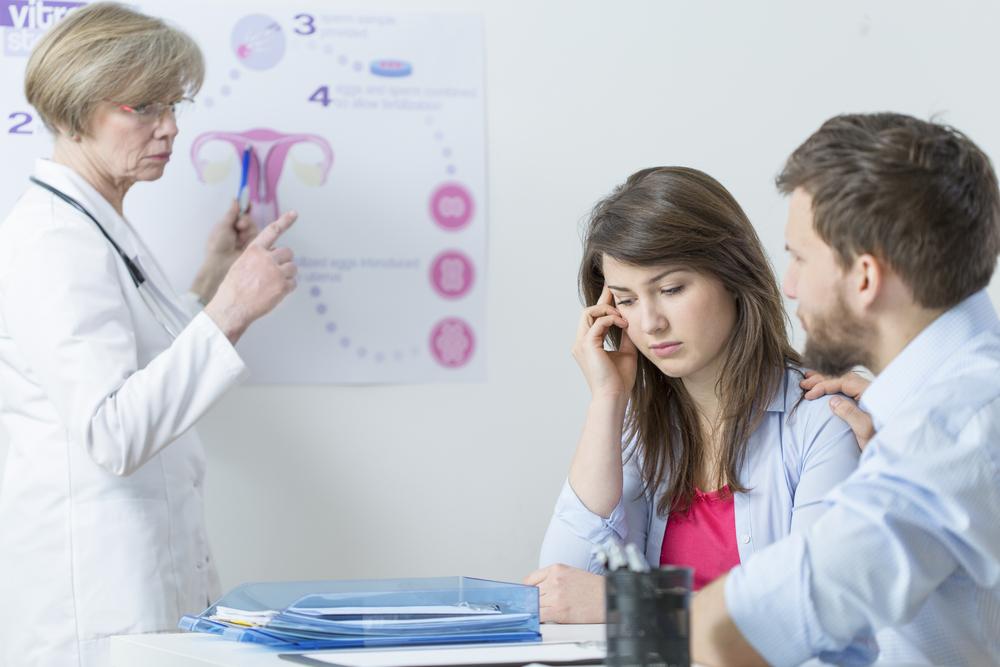 ミトコア300mgは不妊症の改善に効果がある?