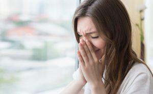 急に理由のわからない不安感に襲われる時の対処法