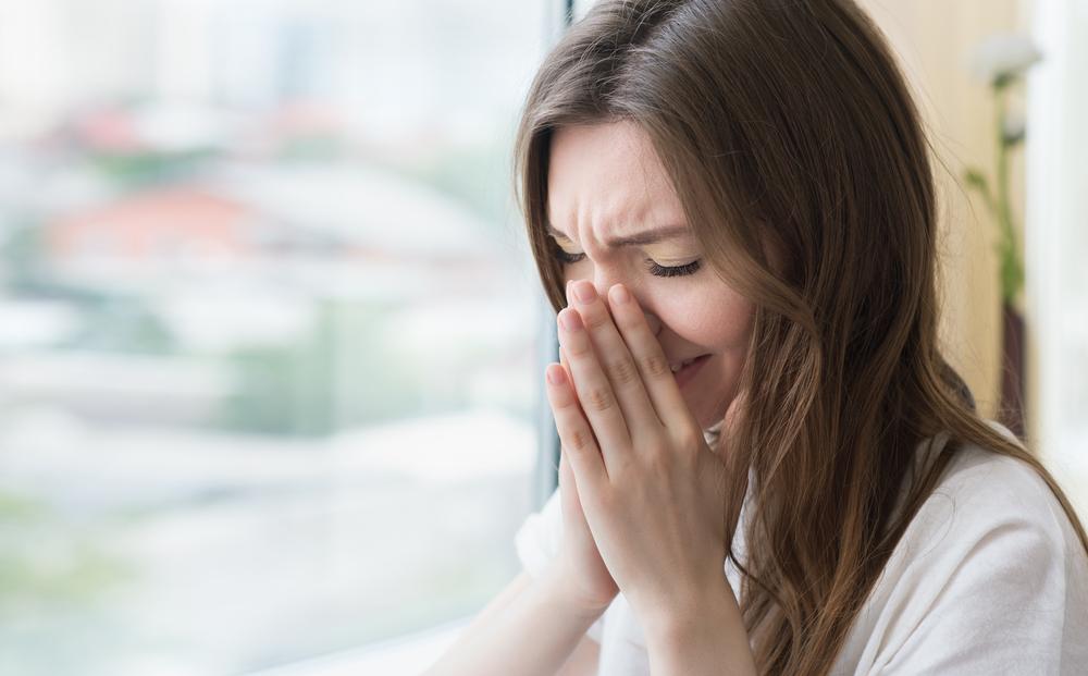急に不安感に襲われる時の対処法
