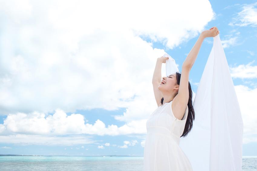 もしかしたら周囲の人を不快にさせてしまっているかも!体臭を改善するための7つの方法とは?