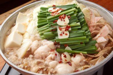 鍋ダイエットはヘルシーで栄養のバランスに優れていてダイエットにぴったりのメニュー!