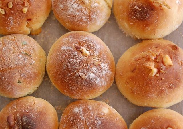 ダイエット成功体験談/ふすまパンで9キロもダイエットができた