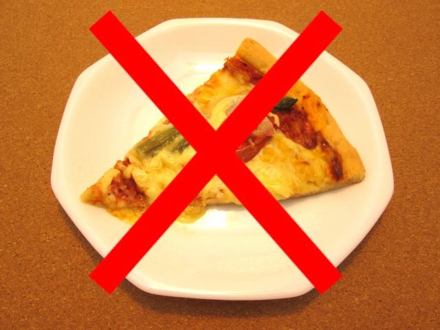 土日だけダイエットで、3ヶ月、10キロの減量に成功した話