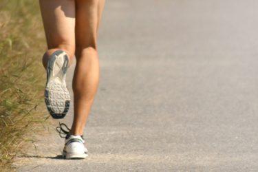 ランニングダイエットで半年後には5キロのダイエットに成功しました!マラソン大会も無事完走することが出来ました。