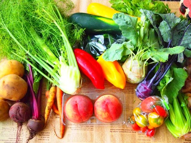 体臭は野菜で消えるって本当?!周りに嫌われない為に野菜で体臭を消す方法があった!