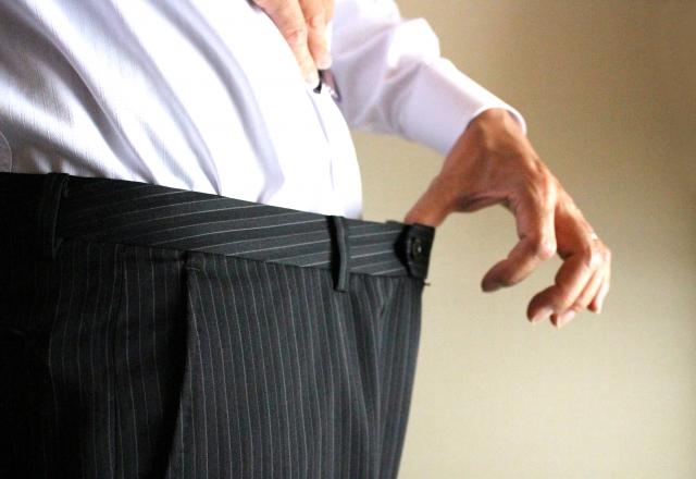 ストイックダイエットで1ヶ月集中!4キロの減量に成功