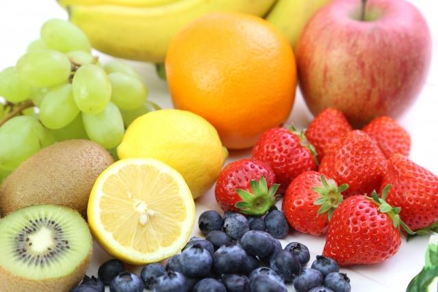 フルーツダイエットは朝やるべし