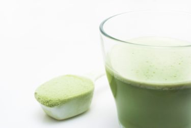ダイエット成功体験談/抹茶豆乳ダイエットで1ヶ月半で3kg減