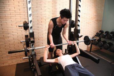 ダイエット成功体験談/筋トレダイエットで13kgの減量成功!