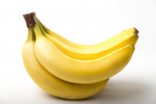 ダイエット成功体験談/朝バナナダイエットで-3キロ!
