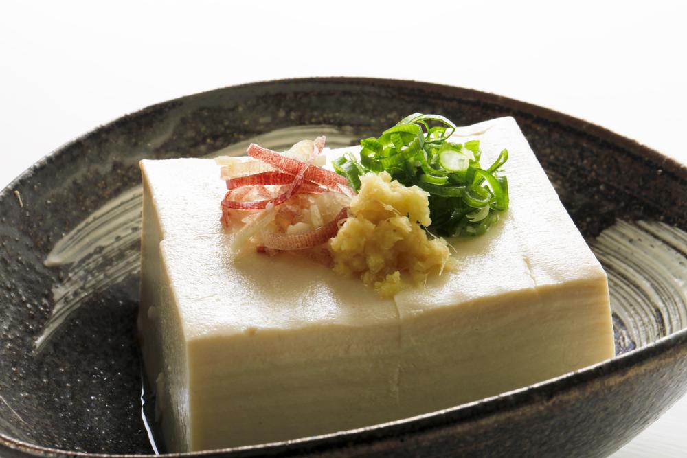 健康ダイエットの決定版!豆腐ダイエットで毎日3食すべて食べながら1ヶ月1キロの減量に成功!