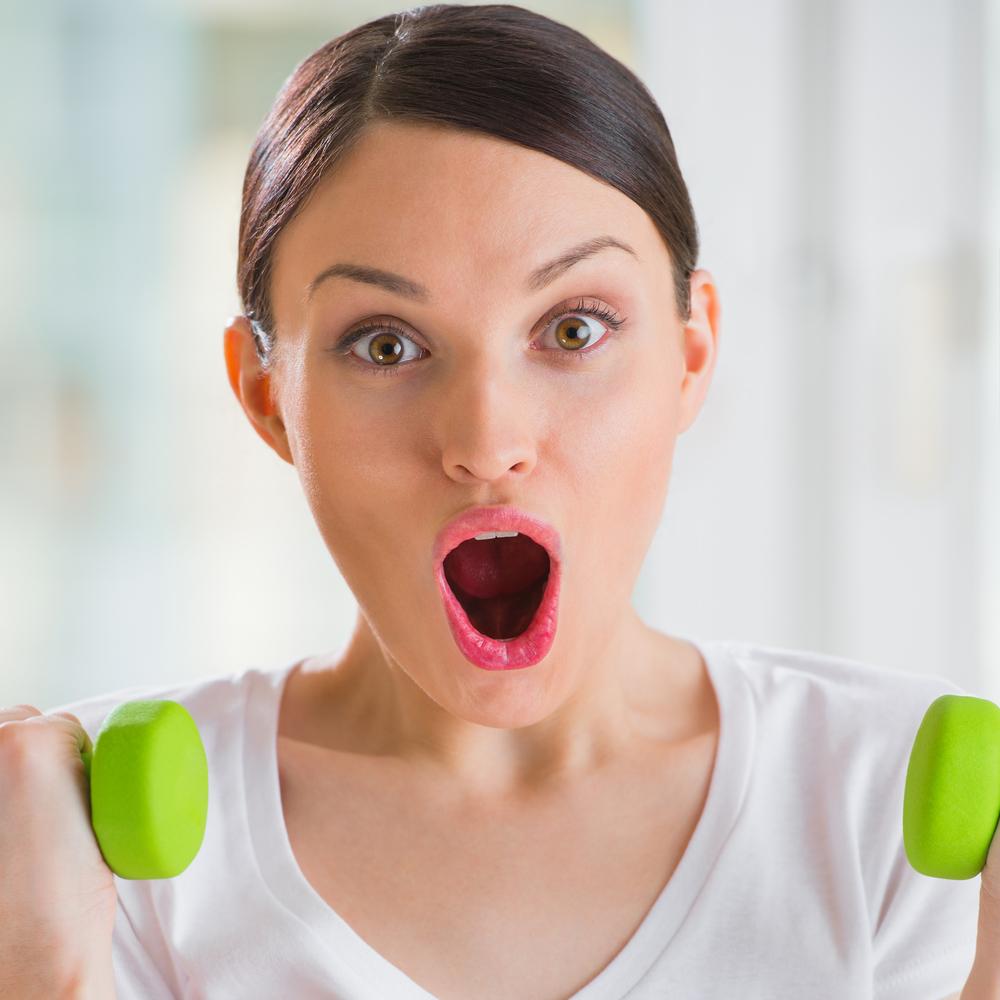 いびき改善には口輪筋を鍛えよ!おすすめの簡単エクササイズとは?
