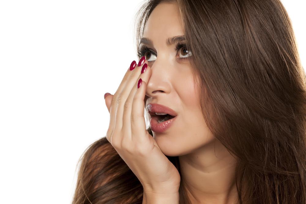 口呼吸になるリスクはいびきだけではない!改善するには日常的習慣が重要?