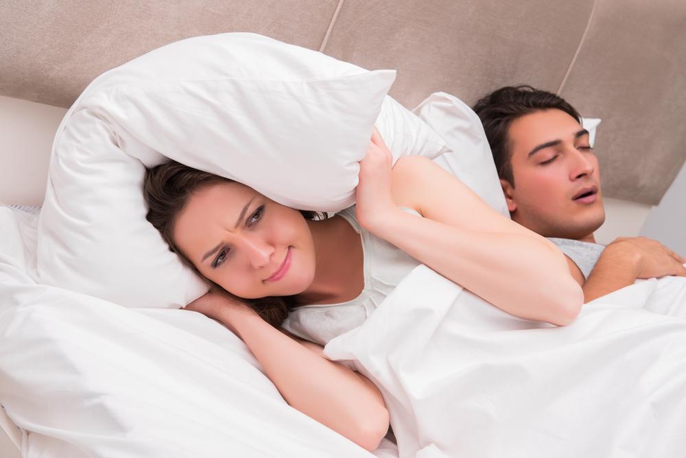 いびきを改善するための手術とは?主な3種類を紹介