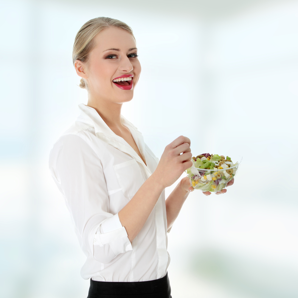 いびきを改善するには食事管理をして肥満を解消しよう!