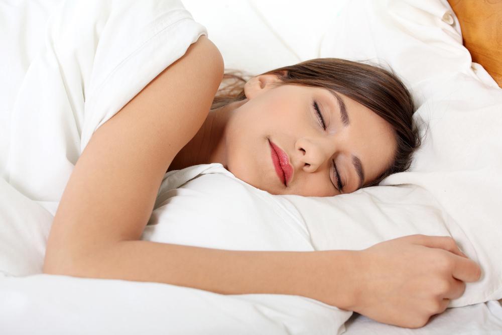 いびきにはうつ伏せ寝も効果的!改善が見られないケースもあるの?