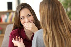 あなたの息が嫌がらせの道具に!?スメルハラスメント対策に!スカットブレス(口臭ケアサプリメント)について