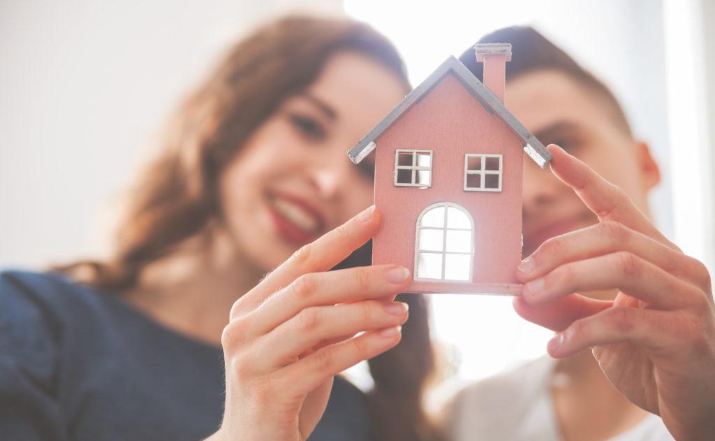 自己破産をした人が(破産後)に 住宅ローンが通ったか?