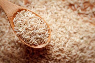 玄米は乾煎りするべき?しないべき?