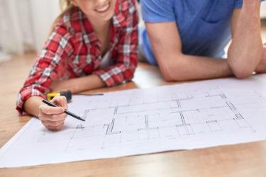 自己破産後に住宅ローンがどうなるかは住宅ローン申請前の事前準備をしているかで通る可能性が変わってくる