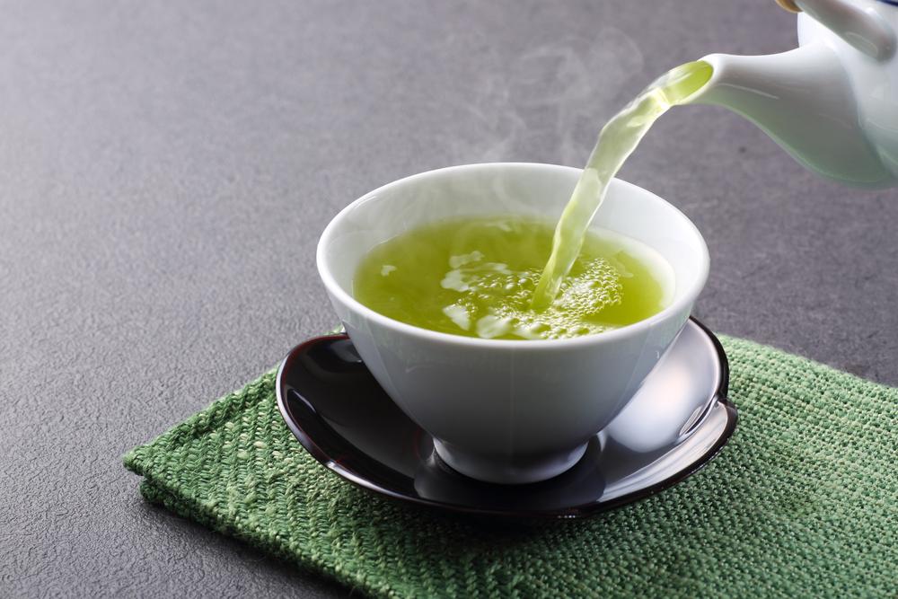 玄米茶は何からできている?玄米茶は栄養豊富なお茶だった!