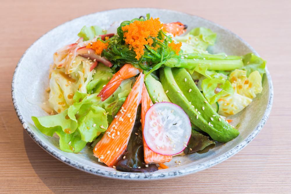 野菜主食ダイエットで3か月で−6キロに成功