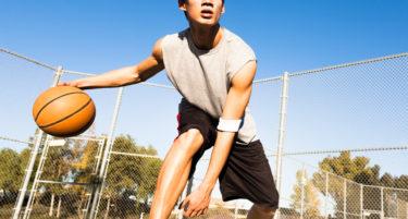 バスケットボールダイエット!半年で7キロ痩せて、体力もついて、文句はありません。