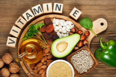 ベジママにビタミンEは含まれている?