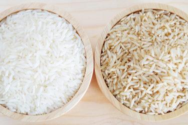 玄米の栄養は本当に高い?白米と徹底比較してみた