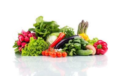 野菜しか食べないダイエットで、半年で6キロ痩せました。すぐに便通が良くなった!